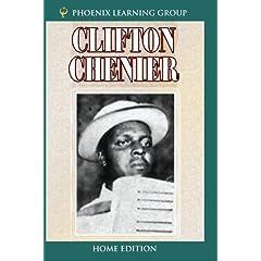 Clifton Chenier (Home Use)