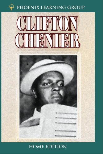 Clifton Chenier (Home Use)