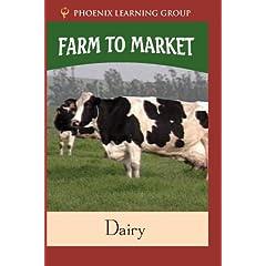 Farm to Market: Dairy