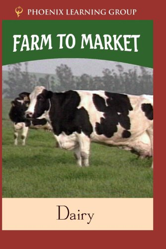 Farm to Market: Dairy