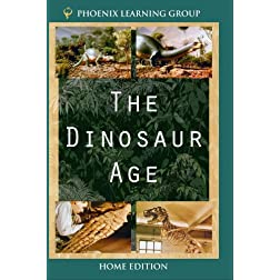 The Dinosaur Age (Home Use)