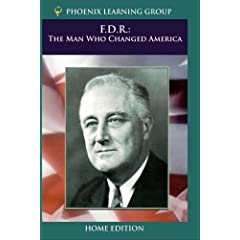 F.D.R.: The Man Who Changed America (Home Use)