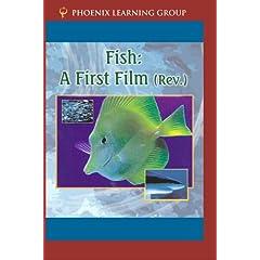 Fish: A First Film