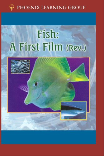 Fish: A First Film