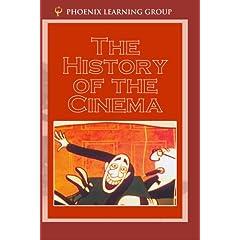 History of the Cinema