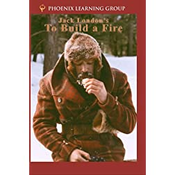 Jack London's To Build a Fire