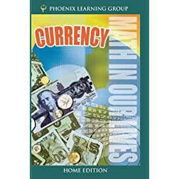 Math in Our Lives: Currency (Home Use)