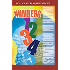 Math in Our Lives: Numbers