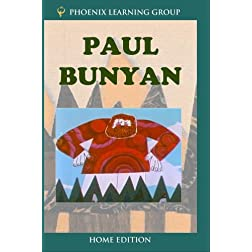Paul Bunyan (Home Use)