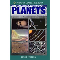 Planets (Home Use)