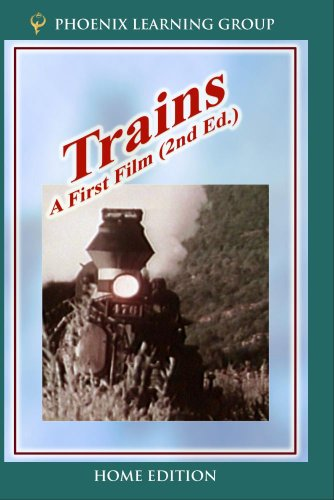 Trains: A First Film (Home Use)