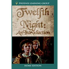 Twelfth Night: An Introduction (Home Use)