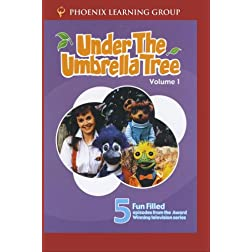 Under the Umbrella Tree: Volume 1