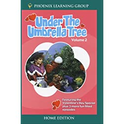 Under the Umbrella Tree: Volume 2 (Home Use)