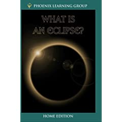 What Is an Eclipse? (Home Use)