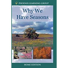 Why We Have Seasons (Home Use)