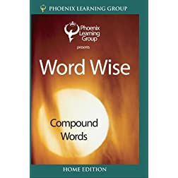 Word Wise: Compound Words (Home Use)