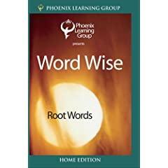 Word Wise: Root Words (Home Use)