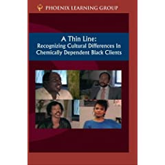 A Thin Line: Recognizing Cultural Differences in Chemically Dependent Black Clients