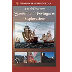 Age of Discovery: Spanish and Portuguese Explorations