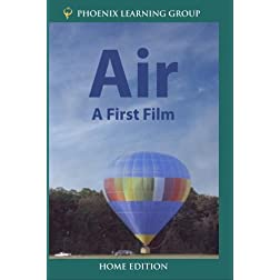 Air: A First Film  (Home Use)