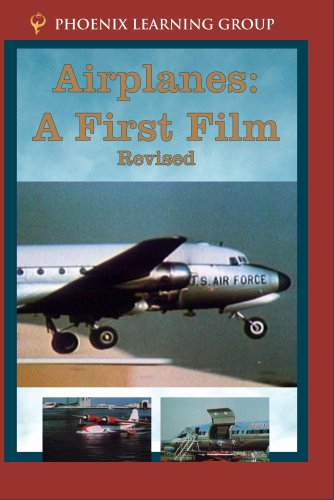 Airplanes: A First Film