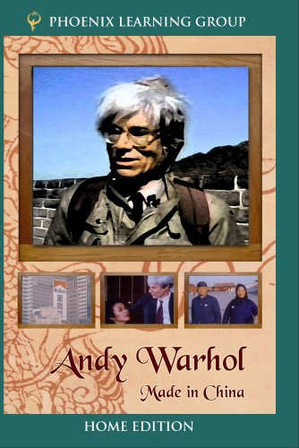 Andy Warhol: Made in China (Home Use)
