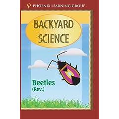 Beetles: Backyard Science
