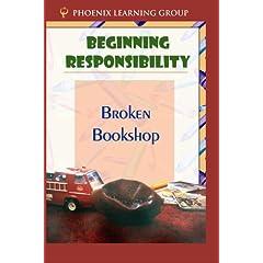 Broken Bookshop
