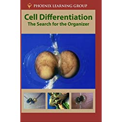 Cell Differentiation: The Search for the Organizer