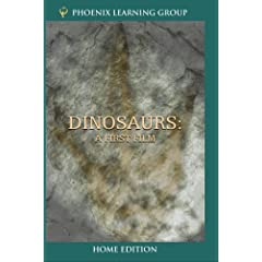 Dinosaurs: A First Film (Home Use)