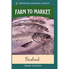 Farm to Market: Seafood (Home Use)