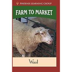 Farm to Market: Wool