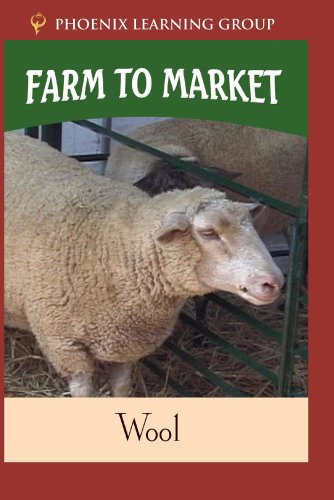 Farm to Market: Wool