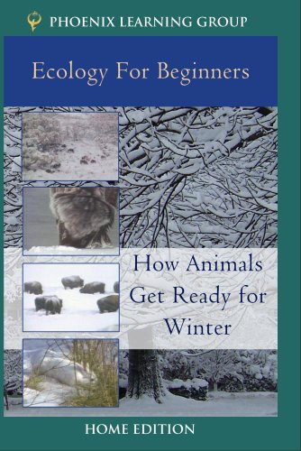 How Animals Get Ready for Winter (Home Use)