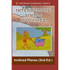 Intermediate Simple Machines: Inclined Planes