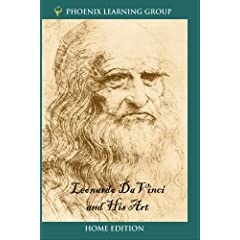 Leonardo DaVinci and His Art (Home Use)
