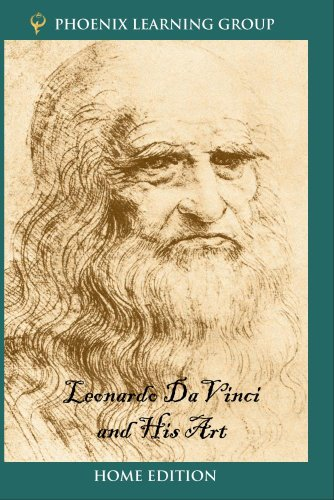 Leonardo DaVinci and His Art (Home Use)