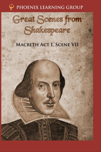 Macbeth Act I, Scene VII
