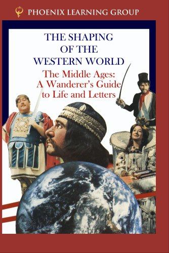 The Middle Ages: A Wanderer's Guide to Life and Letters