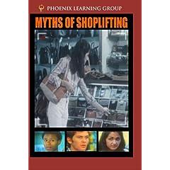 Myths of Shoplifting