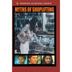 Myths of Shoplifting