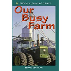 Our Busy Farm (Home Use)