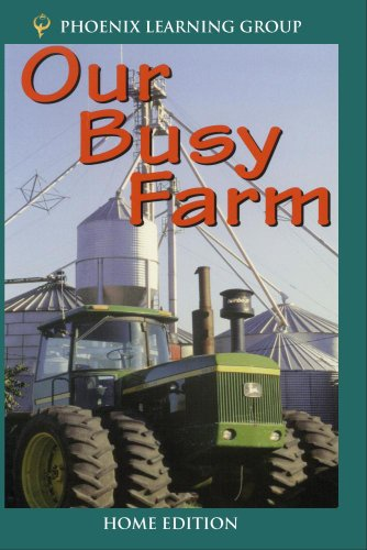 Our Busy Farm (Home Use)