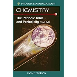 Chemistry: The Periodic Table and Periodicity (Home Use)