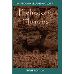 Prehistoric Humans (Home Use)