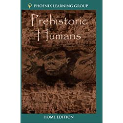 Prehistoric Humans (Home Use)