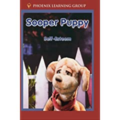 Sooper Puppy: Self-Esteem