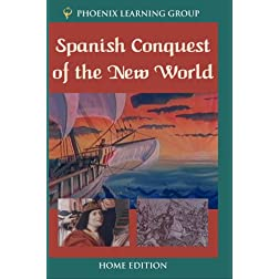 Spanish Conquest of the New World (Home Use)