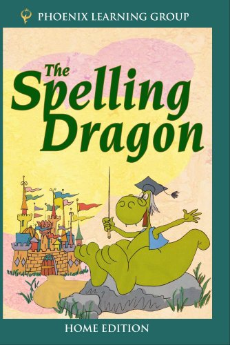 The Spelling Dragon (Home Use)